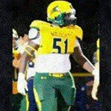 Kevin Staton Jr.- OL/Great Bridge High/VA