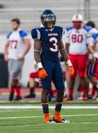 Jared Mayden DB-Sachse High/Sachse, TX