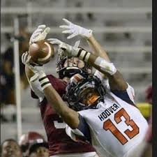 PJ Hall DB-Hoover High/Hoover, AL