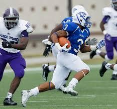 Trayveon Williams-CE King/Houston, TX