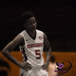 Charlie Moore-PG/Morgan Park High/Chicago, IL