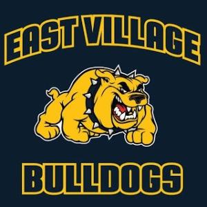 east english village