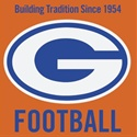 bishop gorman logo