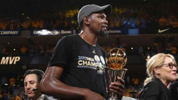 Durant_MVP 2
