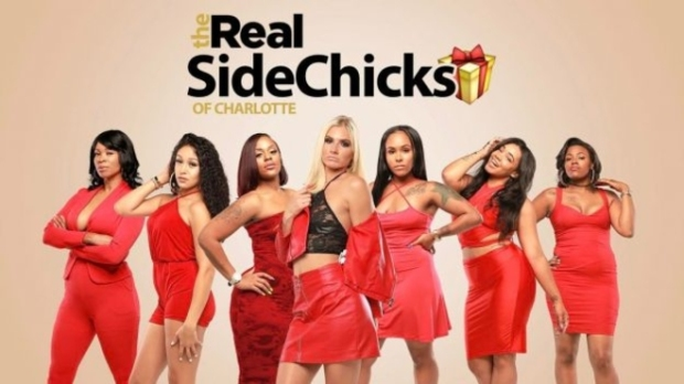 side chick tv cover